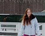 15 Coldest Freshmen: Elizabeth