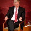 Australlian Prime Minister Kevin Rudd Speaks at IOP