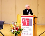 The Tanner Lectures on Human Values 2012-2013
