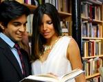 Tiffany and Saad