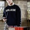 Asher Roth loves college.