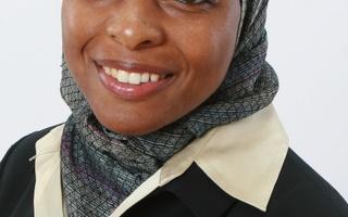 The Law School's Newest Tenured Faculty Member