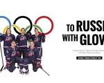 To Russia with Gloves: Spread