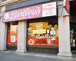 Bartley's Burgers: Professors Edition