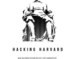 Hacking Harvard: Cover