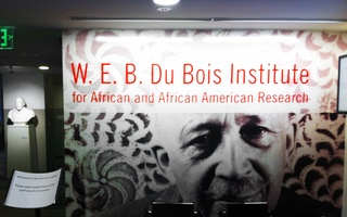 Du Bois Institute announces fellows