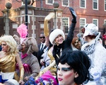 Hasty Pudding Theatricals' Woman of the Year