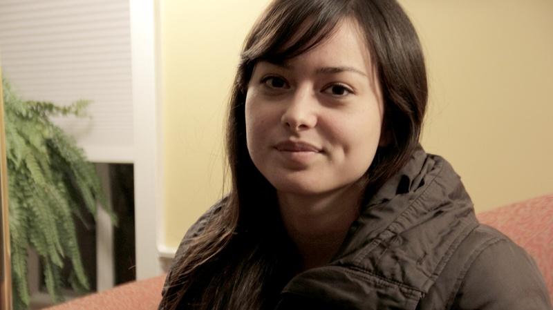 Nicole Kapu