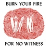 Angel Olsen Burn Your Fire cover