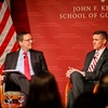 Flynn and Sanger on Defense Intelligence