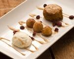 Dana Ferrante dessert
