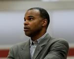 Harvard Coach Tommy Amaker