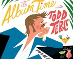 Todd Terje It's Album Time