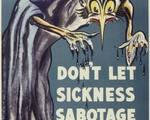 sickness illness