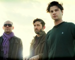 The Antlers promo