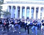 MIT Gangnam Style