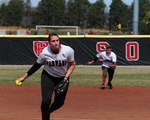 Softball Photo