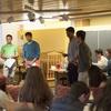 UC Meeting 5-4-2014
