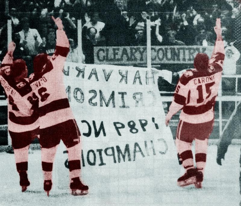 1989 Hockey