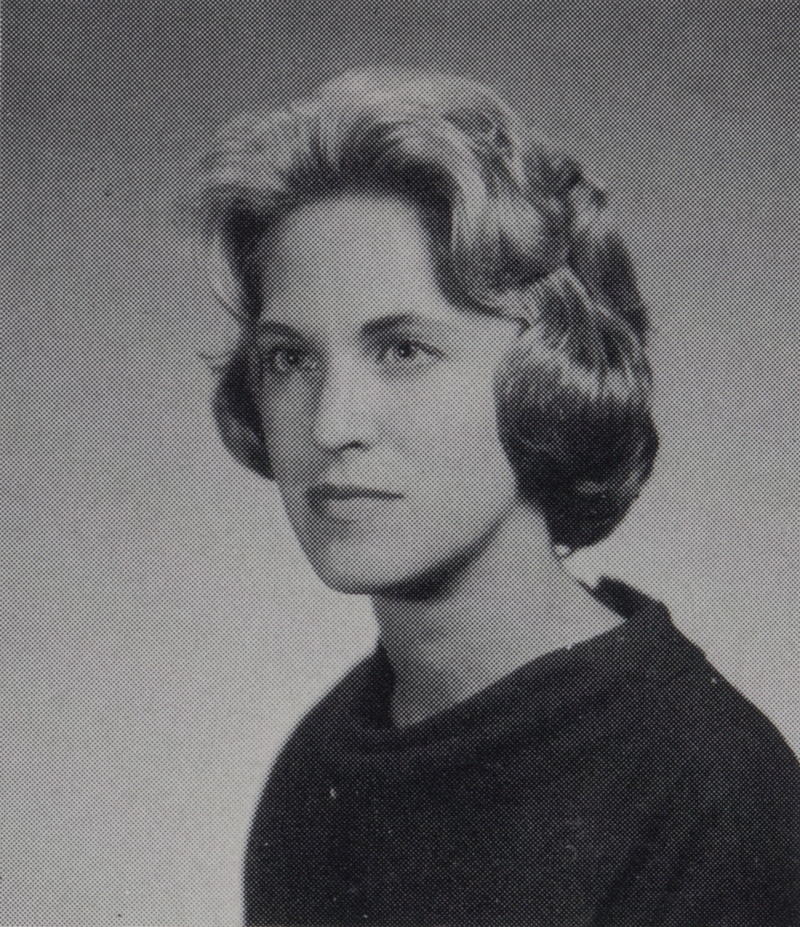 Barbara Hackman Franklin