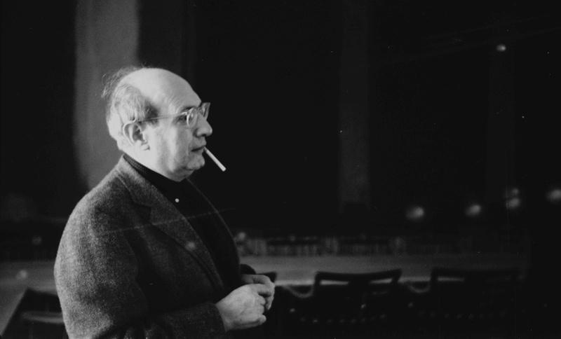 Rothko and Holyoke