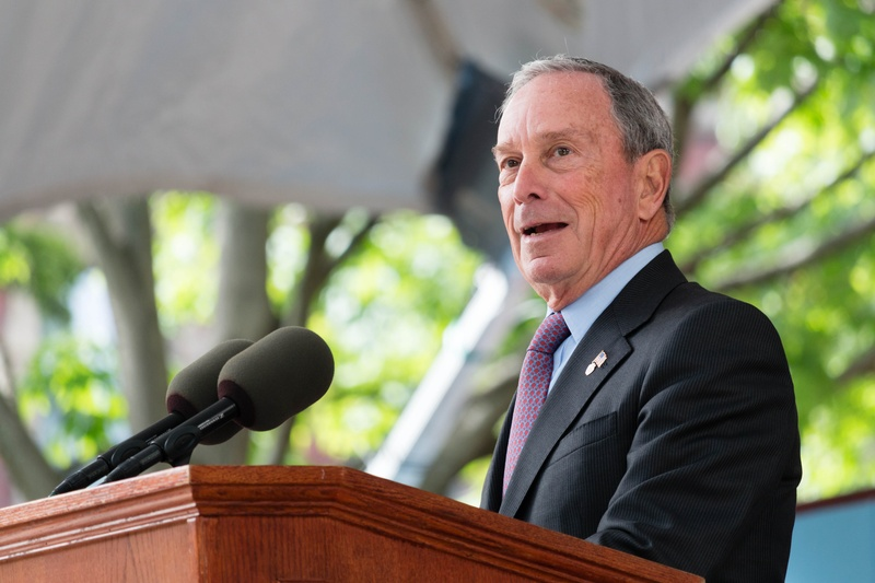 Bloomberg Against Censorship