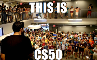 cs50 intro