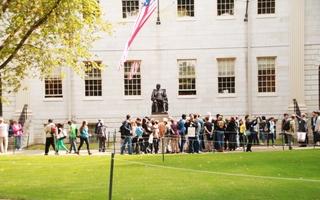 Harvard Today