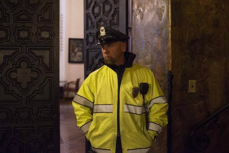 Officer Jabaree