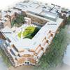 Proposed HKS Campus