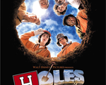 Anthropology 1130: Holes