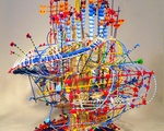 Data Sculpture