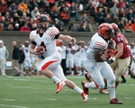Princeton Quarterback