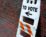 Quincy House Voting