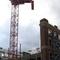 Crane on Fogg