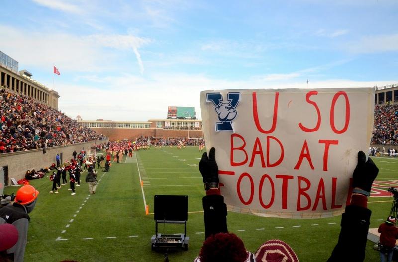 Harvard-Yale