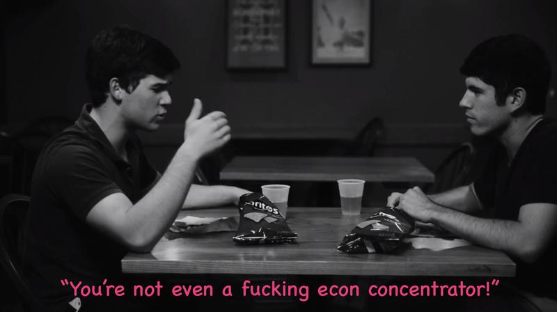 Econ Concentrator