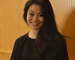 HMC: Rebecca Y. Hu '16