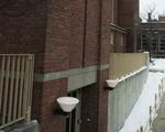 Harvard Square Homeless Shelter