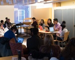 The First UC Meeting of 2015
