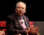 Larry Summers in 2014