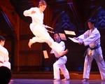 Cultural Rhythms Talent