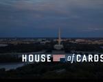 House of Cards Season 3