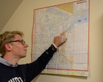 Luke Heine Map