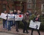 Labor Protest