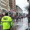 Boston Police at the Marathon