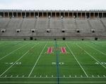 Harvard Stadium Resurface
