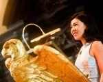 Su Mang at China Forum