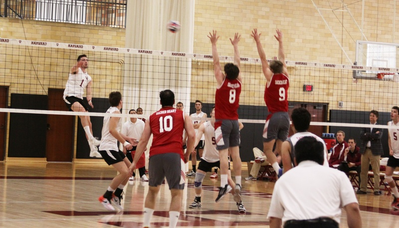 Men's Volleyball Season Ends Against George Mason | Sports ...