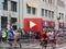 Pushing to the Finish: Boston Marathon 2015